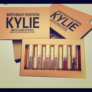 Other - Kylie Jenner Birthday Collection